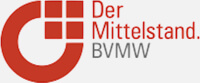 Christel Schlegel BVMW Der Mittelstand Logo