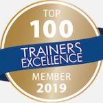 Christel Schlegel Rechtsvertretung & Mediation Trainers Excellence 2019 Logo