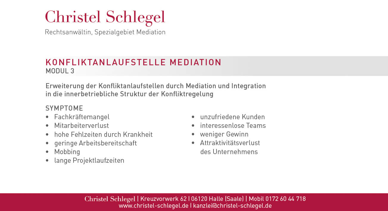 Christel Schlegel Mediation PDF Seite 8